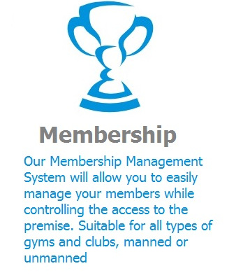 wiztec membership management system